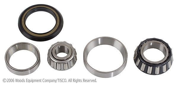 FORD 4000 4600 FRONT WHEEL BEARING. PART NO FW94WS